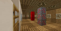 {Red Gold}- Minecraft 1.6.2 and 1.7.2 Texture pack   {{{ Read Description Important }}}