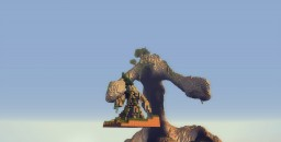 Earth Golem: Titan map #1 Minecraft Project
