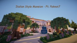 Italian Mansion | LBS | Ft. Paknot7