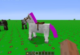 The Fluffyponyy Minecraft Texture Pack