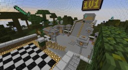 BionicPvP -  1v1, FFA, MORE COMING SOON! JOIN NOW! Minecraft Server