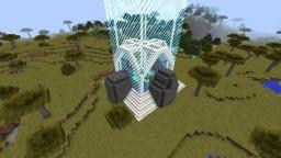 Borderland Minecraft
