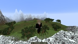 {Medievel Map} Minecraft Map & Project