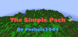 The Simple Pack (First Downloadable Item)