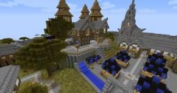 CookieCraft Minecraft Server