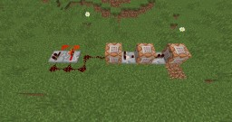 How to make an arrow that teleports you in vanilla minecraft! Minecraft Blog Post