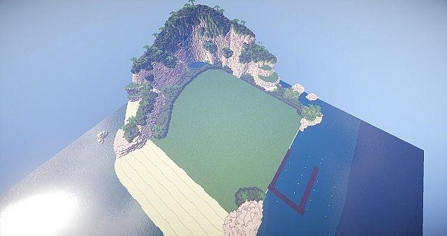 Empty Island