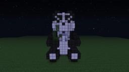 JoJo the Panda Minecraft