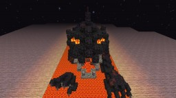 Crun the merciless Minecraft Map & Project