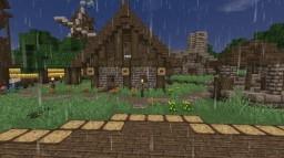 BrokenShield! Minecraft Map & Project