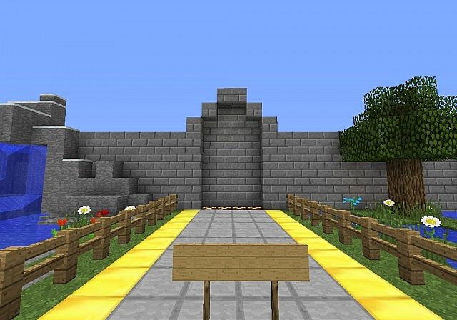 minecraft how to change the texture pack in server.pro