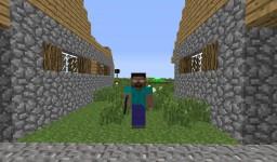 The Herobrine Minecraft Blog