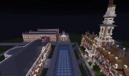 Appalachia D.C. Minecraft