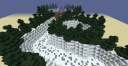Endless RPG Minecraft Map & Project
