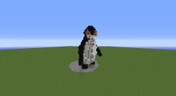 Penguin Minecraft Map & Project