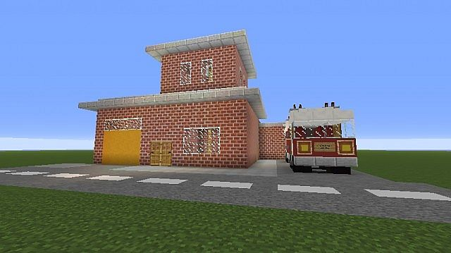 how to put out a fire in minecraft