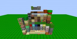 O'Mine Pack [The textures are shaded like my skins click to view more] Minecraft Texture Pack