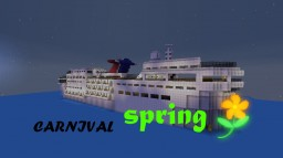Carnival Spring (OLD) Minecraft Map & Project