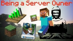Being a good server owner Minecraft Blog Post