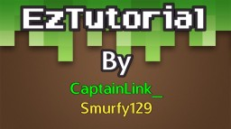 [Craftbukkit Plugin] EzTutorial Minecraft Mod
