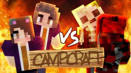 "Minecraft Survival ""CampCraft"""