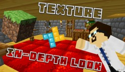 CrimsoBrite Texture Pack Review Minecraft Blog Post