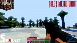 MetroWorld Client + Mod Minecraft Mod