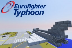 Eurofighter Typhoon 1:1