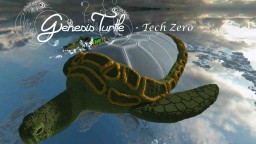 Genesis Turtle - A Living Ark (HITC Contest)(4th Place) Minecraft Project