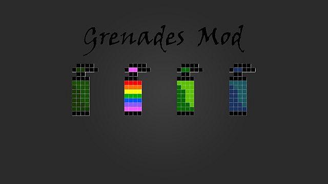 grenades black hole - photo #22