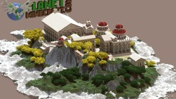 Sanctuary of Lost Travelers PMC contest entry Minecraft Map & Project