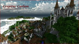 Crepitus Caelum Minecraft Map & Project