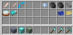 °allφ° I Love Diamonds Minecraft Texture Pack