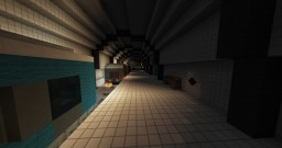 MCKF-Transit - Killing Floor in Minecraft Minigame