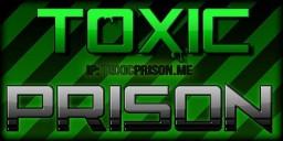 ToxicPrison Minecraft Server