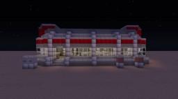 Dex's Diner Minecraft