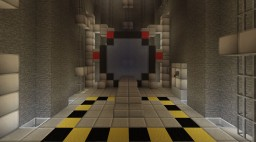 Stargate Command 3.0 Minecraft Map & Project