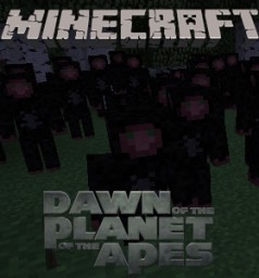 Dawn of the Planet of the Apes mod