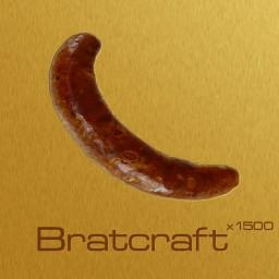 Bratcraft x1500