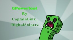 [Craftbukkit Plugin] GPowertool Minecraft Mod