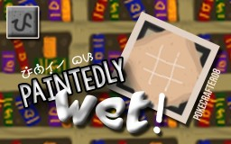 Paintedly Wet! (Baybayin) Version 0.2 [64x64] Minecraft Texture Pack