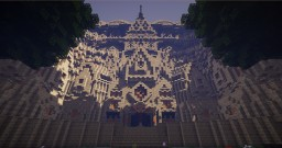 The lands of Shah'dith Minecraft Map & Project