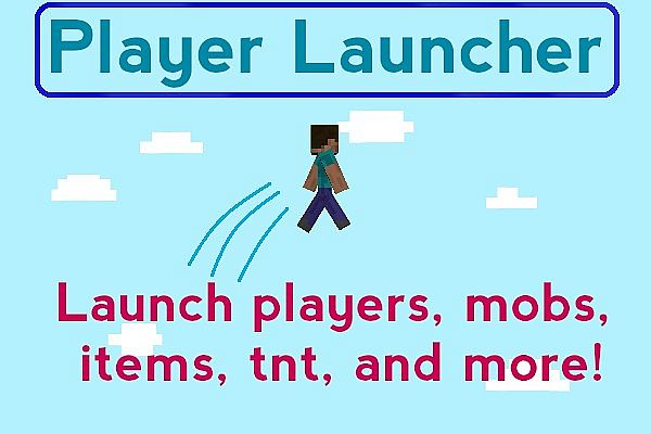 PlayerLauncher Mod