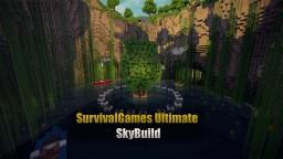 ValevatLand SurvivalGames Arena VertexMC [Comission] Minecraft