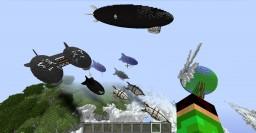 The Battle of Caerbannog Minecraft Map & Project