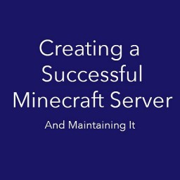 [TUT] How to make a good Prison server