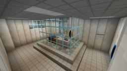 Portal: Minecraft Edition v1.0 (Unofficial Portal Recreaton) [Forge 1.6+] Minecraft Map & Project