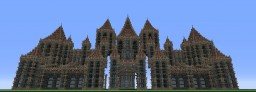 Build 1 Minecraft Map & Project