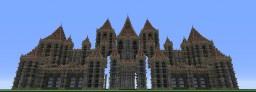 Build 1 Minecraft Project