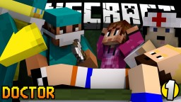 DOCTOR: CUT OFF HIS LEGS! (BRAND NEW ROLEPLAYING GAME) Minecraft